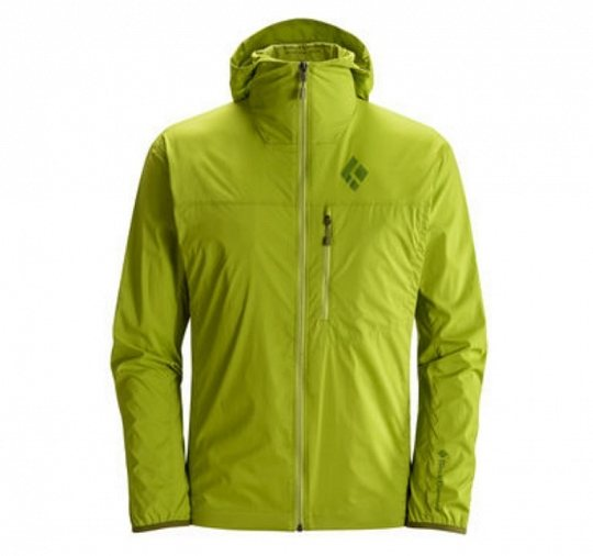 Ultralekka kurtka Black Diamond Alpine Start Hoody